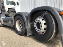 camion MAN châssis TGS 26.360-400 6x2-4 BL  26.360-400 6x2-4 BL, 22x VORHANDEN! Intarder, Lenk- und Liftachse 6x2 Gazoil Euro 5 occasion - n°2844591 - Photo 9