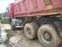 Voir les photos Camion nc MERCEDES-BENZ - 3343