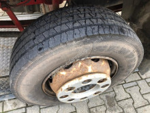 Vedere le foto Camion Mercedes 1218 4x2 EURO3 Pritsche mit Plane