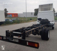 Voir les photos Camion MAN L-2000, 8.153, full Stell, 7 meters