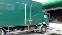 camion Mercedes fourgon 4x4 Euro 3 hayon occasion - n°3094853 - Photo 9