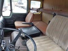 Voir les photos Camion Mercedes 1926