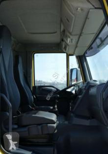 View images Iveco Trakker 310 Kipper 5,00m + Kran *6x4*Topzustand! truck