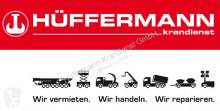 Ver las fotos Equipamientos  Mercedes 15cbm Abrollcontainer Windendeckel city