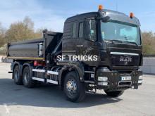 Bekijk foto's Vrachtwagen MAN