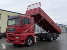 Voir les photos Camion MAN TGA 26.530*Euro3*Retarder*Lift/Lenkachse*460 480