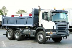 Zobaczyć zdjęcia Ciężarówka Scania P 380 / 6X4 / 2 SIDED TIPPER / BORTMATIC/ MANUAL