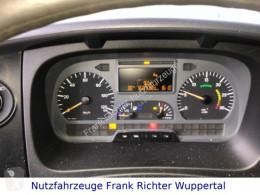Voir les photos Camion Mercedes 1224 Atego 2, Unfall, Euro 5,AT-Motor