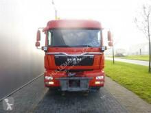 Voir les photos Camion MAN TGM18.340