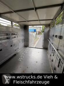 Voir les photos Camion Mercedes Actros 1841 L mit Menke Einstock aus 2013