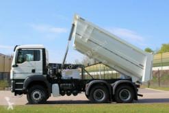 Voir les photos Camion MAN TGS 33.400 6x4 /Mulden Kipper EuromixMTP