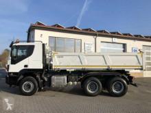 Voir les photos Camion Iveco AT260T50 6x4 Kipper + Bordmatik