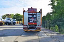 Voir les photos Camion nc MERCEDES-BENZ - 2031 4x4 Firetruck neuf