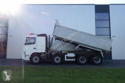 Voir les photos Camion Volvo FMX500 HUB REDUCTION