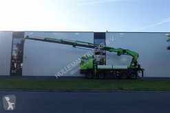 View images Effer MERCEDES-BENZ - ACTROS 3241 8X8 WITH  680 6S EURO 3 truck