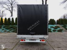 Voir les photos Camion Renault MASTERSKRZYNIA PLANDEKA 10 PALET WEBASTO TEMPOMAT KLIMATYZACJA