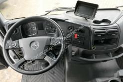 Voir les photos Camion Mercedes 1223 L/NR, 7.600mm lang, LBW, ThermoKing T-800R