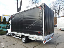 Voir les photos Camion Peugeot BOXERPLANDEKA 10 PALET KLIMA WEBASTO TEMPOMAT PNEUMATYKA LEDY 1