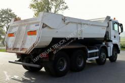Voir les photos Camion MAN TGS 35.440 /8X6 / TIPPER / MANUAL / HYDRO-FLAP /