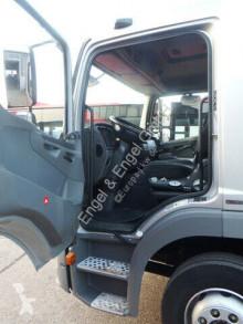 Voir les photos Camion Mercedes Atego 1224 K - LBW  kurzer Radstand MBB 1000 K