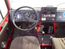 Voir les photos Camion Unimog 2150 L380, Mercedes Benz, Doppelkabine, SIDES CCF4000 ltr. feuerwehr - fire brigade - brandweer, Pomp