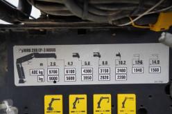 Voir les photos Camion Renault K 460 OPEN BOX WITH HIAB 288 EP-3 HIDUO CRANE 103.000KM