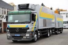 autotreno Mercedes Actros 2541 L