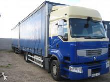 camión remolque Renault Premium 410 DXI