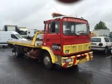 camión remolque portacoches Renault