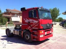 camión remolque Mercedes Axor 18.40 + DE FILIPPI SR 36 18.40 + DE FILIPPI SR 36