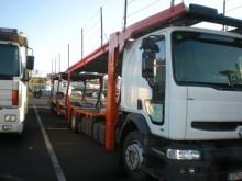 camión remolque Renault Premium 340.19