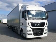 camion remorque MAN TGX 18.400 XLX