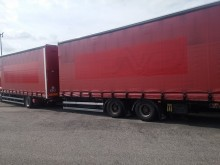camión remolque Renault Premium 460.18