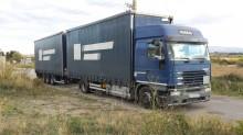 camion remorque Iveco Cursor 430