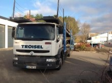 camion remorque Renault Premium 400.18
