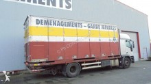 camión remolque Iveco Cursor 190 E 31
