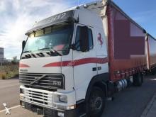camion remorque savoyarde Volvo