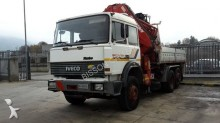camion remorque benne standard occasion