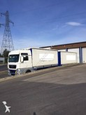 camion remorque MAN TGX 18.540