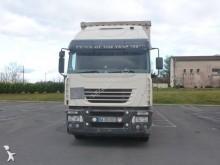 camion remorque Iveco Stralis 430