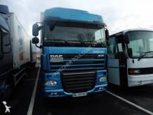 autotreno furgone plywood / polyfond DAF