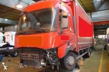 camión remolque Renault Gamme T 460