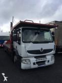 camión remolque portacoches usado