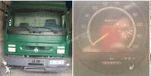 camión remolque Renault Midliner 150
