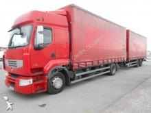 camión remolque Renault Premium 460.19
