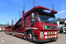 camión remolque Volvo FM13 400