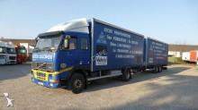 camión remolque Volvo FH12 380