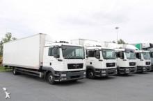 camión remolque MAN TGL 12.250 BL
