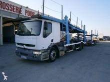 camion remorque Renault Premium 340