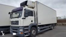 camion remorque MAN TGA 18.320